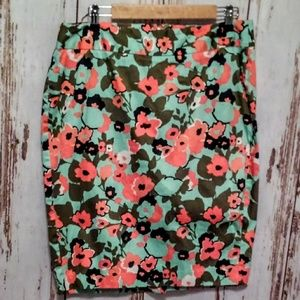 Lane Bryant pencil skirt